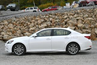 2015 Lexus GS 350 Naugatuck, Connecticut 1