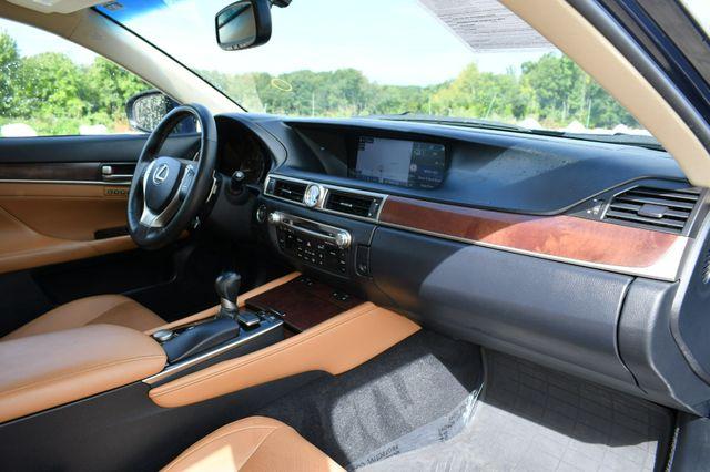 2015 Lexus GS 350 Naugatuck, Connecticut 11