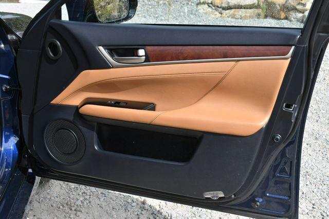 2015 Lexus GS 350 Naugatuck, Connecticut 12