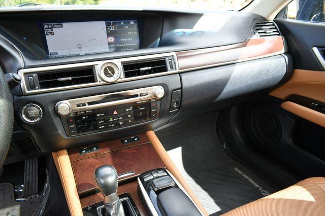 2015 Lexus GS 350 Naugatuck, Connecticut 24