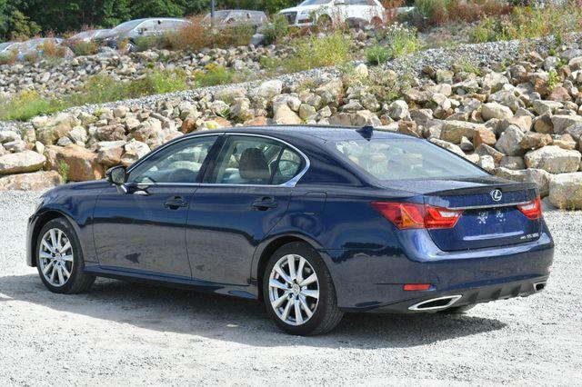2015 Lexus GS 350 Naugatuck, Connecticut 4