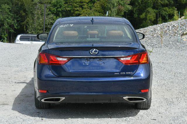 2015 Lexus GS 350 Naugatuck, Connecticut 5