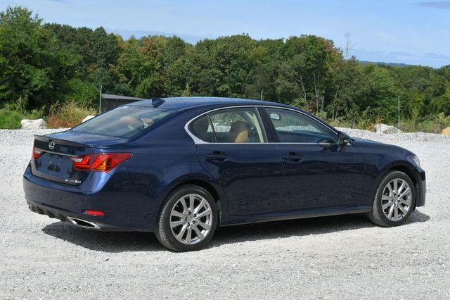 2015 Lexus GS 350 Naugatuck, Connecticut 6