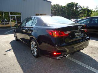 2015 Lexus GS 350 LUXURY PKG. SEFFNER, Florida 13