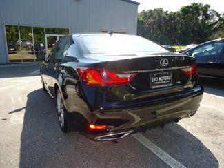 2015 Lexus GS 350 LUXURY PKG. SEFFNER, Florida 14