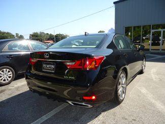 2015 Lexus GS 350 LUXURY PKG. SEFFNER, Florida 15