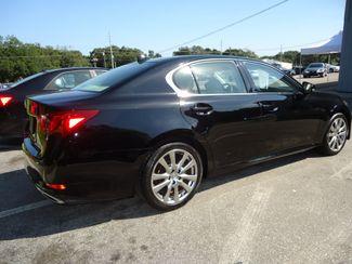 2015 Lexus GS 350 LUXURY PKG. SEFFNER, Florida 17