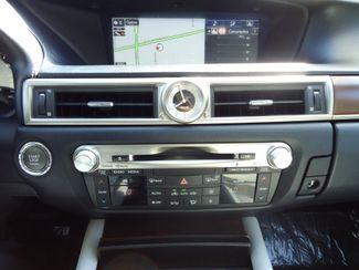 2015 Lexus GS 350 LUXURY PKG. SEFFNER, Florida 34