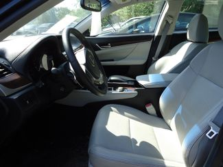 2015 Lexus GS 350 LUXURY PKG. SEFFNER, Florida 5