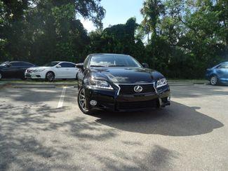 2015 Lexus GS 350 SEFFNER, Florida 11