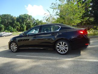2015 Lexus GS 350 SEFFNER, Florida 12