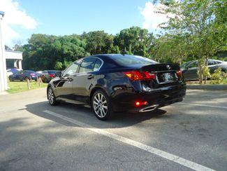 2015 Lexus GS 350 SEFFNER, Florida 13