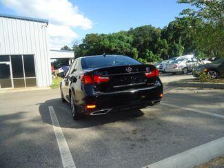 2015 Lexus GS 350 SEFFNER, Florida 14