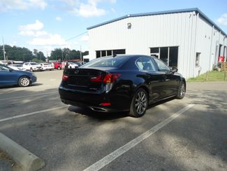 2015 Lexus GS 350 SEFFNER, Florida 16