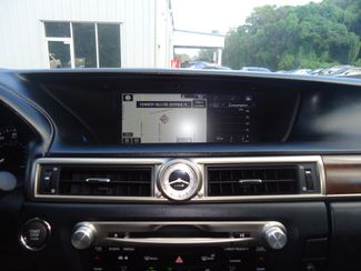 2015 Lexus GS 350 SEFFNER, Florida 2