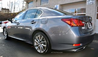 2015 Lexus GS 350 4dr Sdn AWD Waterbury, Connecticut 4