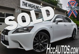 2015 Lexus GS 350 Crafted Line Waterbury, Connecticut