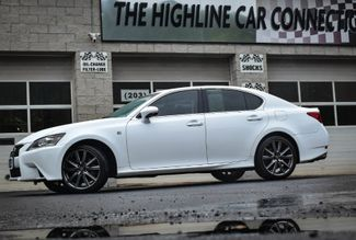 2015 Lexus GS 350 Crafted Line Waterbury, Connecticut 16