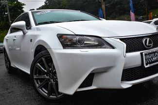 2015 Lexus GS 350 Crafted Line Waterbury, Connecticut 17