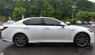2015 Lexus GS 350 Crafted Line Waterbury, Connecticut 7