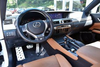 2015 Lexus GS 350 4dr Sdn AWD Waterbury, Connecticut 16