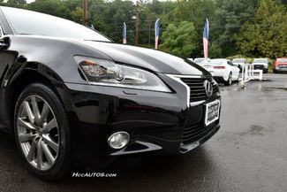 2015 Lexus GS 350 4dr Sdn AWD Waterbury, Connecticut 10