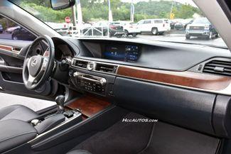2015 Lexus GS 350 4dr Sdn AWD Waterbury, Connecticut 20