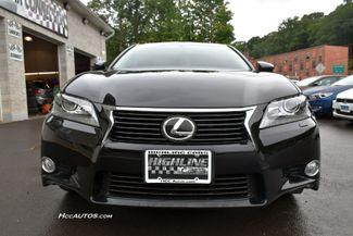2015 Lexus GS 350 4dr Sdn AWD Waterbury, Connecticut 9