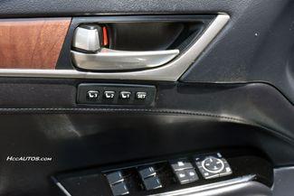 2015 Lexus GS 350 4dr Sdn AWD Waterbury, Connecticut 28