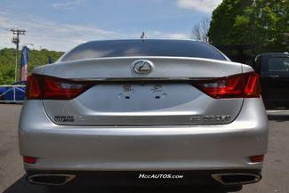2015 Lexus GS 350 4dr Sdn AWD Waterbury, Connecticut 6