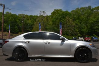 2015 Lexus GS 350 4dr Sdn AWD Waterbury, Connecticut 8