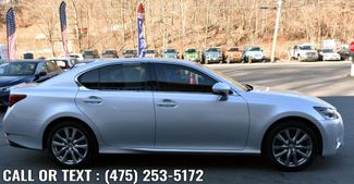 2015 Lexus GS 350 4dr Sdn AWD Waterbury, Connecticut 5