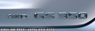2015 Lexus GS 350 4dr Sdn AWD Waterbury, Connecticut 11