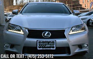 2015 Lexus GS 350 4dr Sdn AWD Waterbury, Connecticut 7