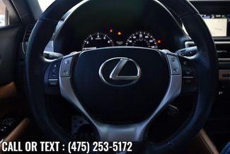 2015 Lexus GS 350 4dr Sdn Crafted Line Waterbury, Connecticut 24
