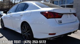 2015 Lexus GS 350 4dr Sdn Crafted Line Waterbury, Connecticut 2