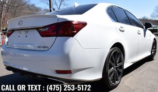 2015 Lexus GS 350 4dr Sdn Crafted Line Waterbury, Connecticut 4