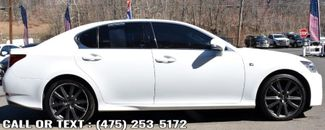 2015 Lexus GS 350 4dr Sdn Crafted Line Waterbury, Connecticut 5