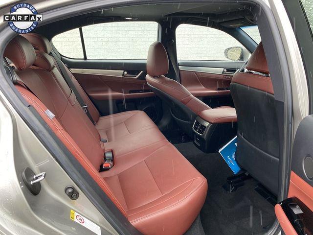 2015 Lexus GS 350 Madison, NC 9