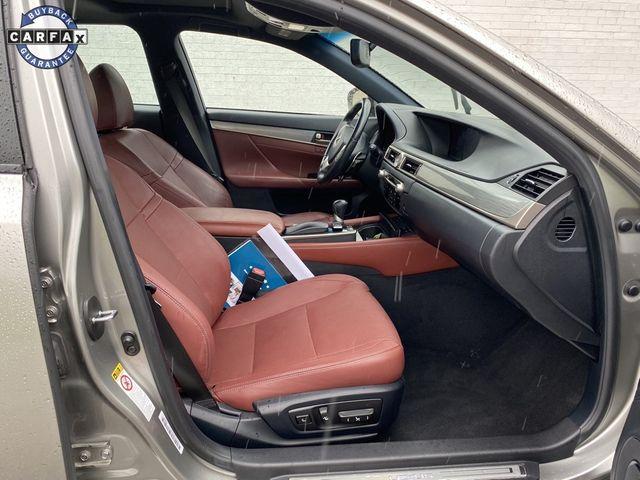 2015 Lexus GS 350 Madison, NC 11