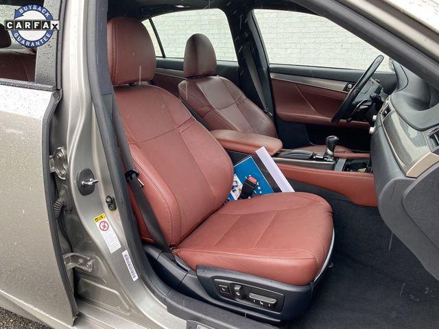 2015 Lexus GS 350 Madison, NC 12