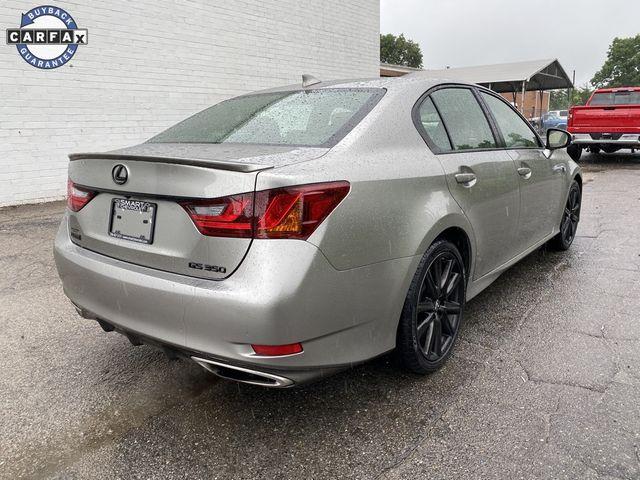 2015 Lexus GS 350 Madison, NC 1