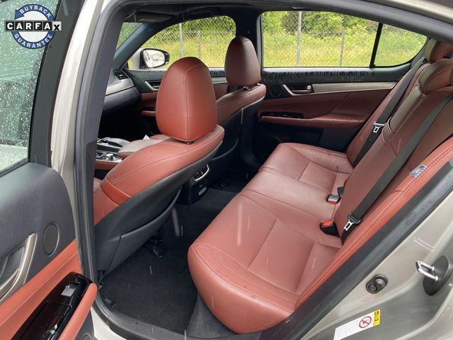 2015 Lexus GS 350 Madison, NC 19