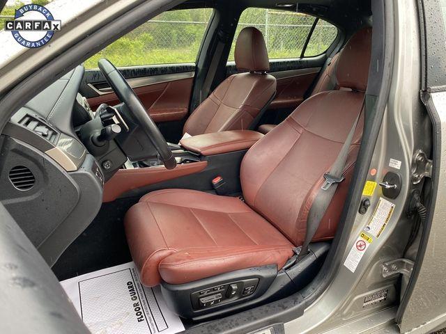 2015 Lexus GS 350 Madison, NC 23