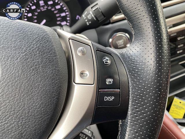 2015 Lexus GS 350 Madison, NC 27