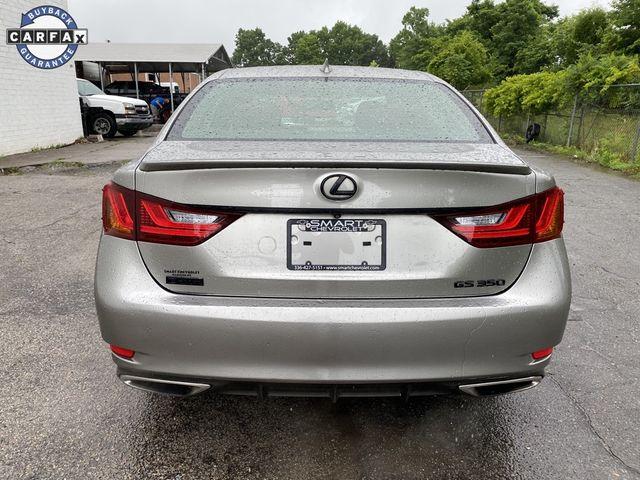 2015 Lexus GS 350 Madison, NC 2