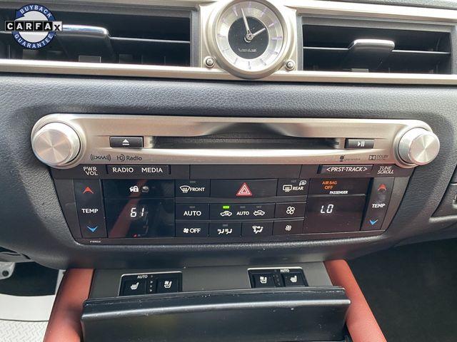 2015 Lexus GS 350 Madison, NC 32