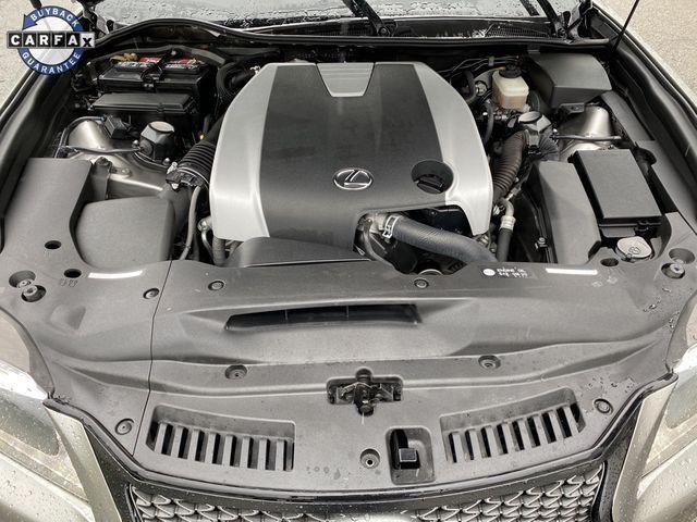 2015 Lexus GS 350 Madison, NC 36
