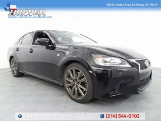 2015 Lexus GS 350 in McKinney, Texas 75070