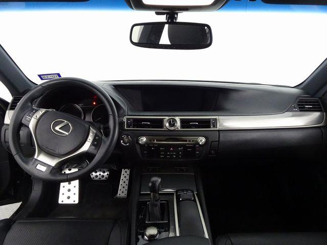 2015 Lexus GS 350 in McKinney, Texas 75070